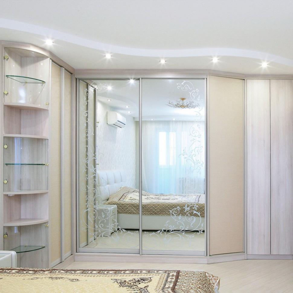 Шкафы угловые бесплатный дизайн-проект кухни и шкафа-купе в .